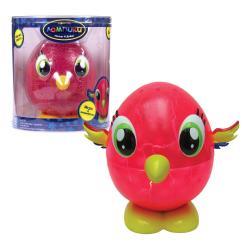 Светильник-игрушка Лампики. Попугай, 6 элементов, арт. Т16364