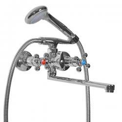 Смеситель для ванны Mixline ML07-02