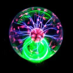 Светильник Плазма №4