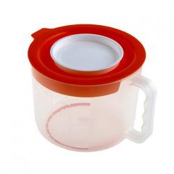 Кружка для миксера, 2 литра