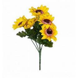 Цветок искусственный, 30 см